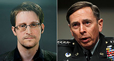 Snowden: Ex-CIA Director «Shared Far More Classified info than I Ever Did»