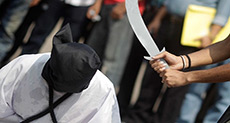 Saudi Arabia Sentences 15 People to Death