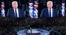 Trump Presidency: Majority of 'Israelis' Believe He Will Be Pro-'Israel'