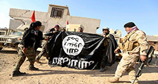 Iraq Prepares for New Fight against Post-Mosul Daesh