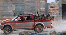 Bulgarian Arms Found at al-Nusra Depot in E Aleppo