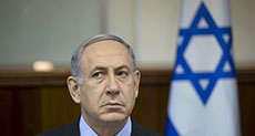 Netanyahu to Visit Central Asia