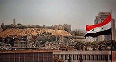 Aleppo ... The Knockout