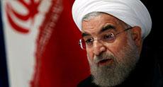 Rouhani Calls Al-Assad, Lauds Aleppo Liberation