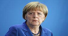 Merkel Warned: Saudi Arabia, Kuwait & Qatar funding Extremists inside Germany