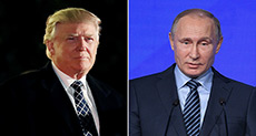 Finland Aims to Host Putin-Trump Meeting in 2017