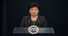 S Korean President's Lawyers: Impeachment was Illegal
