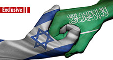 Saudi Arabia and 'Israel': An Alliance of Convenience