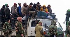 Aleppo Evacuation to Resume in New Deal