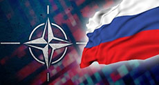 NATO- Russia Talks: Attempt to Ease Tension