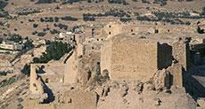 Jordan's Crusader Castle Siege Ends: 4 Militants Dead after Killing 9 People