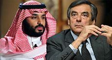 Fillon Refuses to Meet Saudi Salman