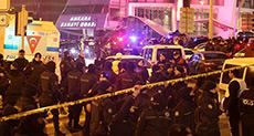 Turkey Envoy Shooting: Ankara Detains Six as Russia Seeks Answers