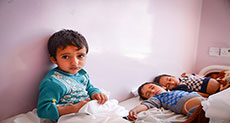 Save the Children: Yemen's Health Systems on Verge of Collapse