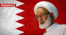Ex-Bahraini MP: Regime Plans to Arrest Shiekh Qassim, Saudi Blamed for Regional Situation