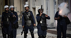 Bahrain Crackdown: Regime Forces Storm Ayatollah Qassim's House, Clash with Protesters