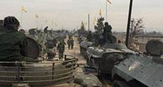 US Denies Lebanese Army APCs Given to Hizbullah