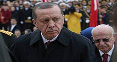 Russian Envoy Killing: Erdogan Sees Gulen Link, Kremlin Cautious