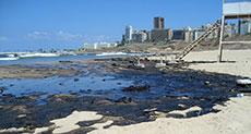 UN Reiterates Calls on 'Israel' to Compensate Lebanon 2006 Oil Spill