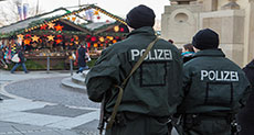 Following Berlin, the Far-right Is Helping Daesh Achieve Their Aims