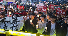 South Korea's Anti-Presidential Breakaway Faction to Create New Party