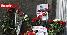 Murder in Ankara