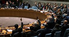 UN Demands End to 'Israeli' Settlements, US Abstains