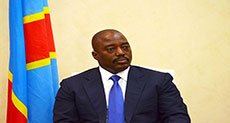 All-Night Talks Fail to Reach DRC Deal