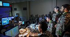 Iran Starts Major Joint Air Defense Drills