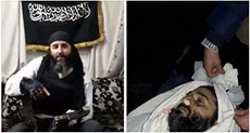 Terrorist Who Sent His Daughters on Suicide Mission Is Dead!