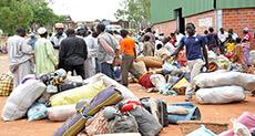 Over 3,000 Internally-displaced Nigerians Return Home