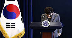 Impeached S Korea President Spared Court Appearance