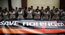 Malaysian NGOs Plan to Send Aid Flotilla for Myanmar Rohingyas