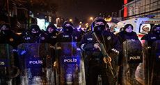 Istanbul Attack: Manhunt after Nightclub Massacre Kills 39