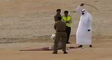 Saudi Arabia Mocks Justice: 153 People Executed during 2016!