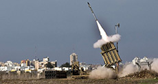 «Israel» Spends Lavishly on Iron Dome to Counter Hizbullah