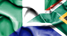 Nigeria Attacks S Africa Police after «Barbaric» Death