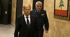 Lebanese President: National in Angola Likely Murdered by Mossad