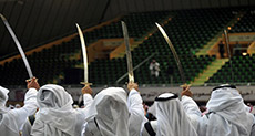 Saudis to Behead 23-yo Disabled Man for Protesting Government