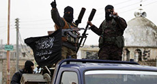 Al-Nusra Front Preparing for Attacks to Hinder Syria's Truce - Security Source