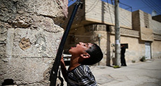 Damascus Goes Thirsty: Terrorists Plague 4 Million+ with Water Shortage