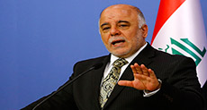 Iraq PM: Nineveh Operation in Final Phase