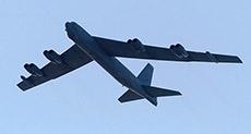 US B-52 Bombed Idlib, Syria, Martyred over 20 Civilians - Russian MoD