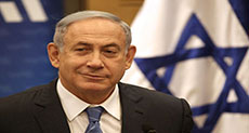 Netanyahu Calls Paris Peace Conference 'Rigged'
