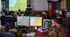 Hamas Hacks IOF Soldiers' Cell Phones