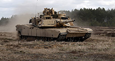 Russia: US Tanks, Soldiers in Poland Pose Threat