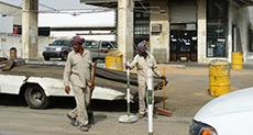 Sudanese Men Arrested in Saudi Arabia for Supporting Strikes