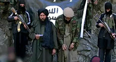 Teachers Kidnapped by Suspected Daesh Militants in Afghanistan