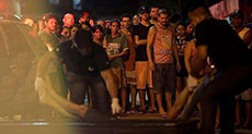 At least 30 Inmates Killed, 3 'Beheaded' in Brazil Prison Riot