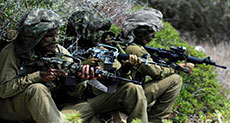 Afraid from Hizbullah, 'Israel' Sets Up Hizbullah Unit!